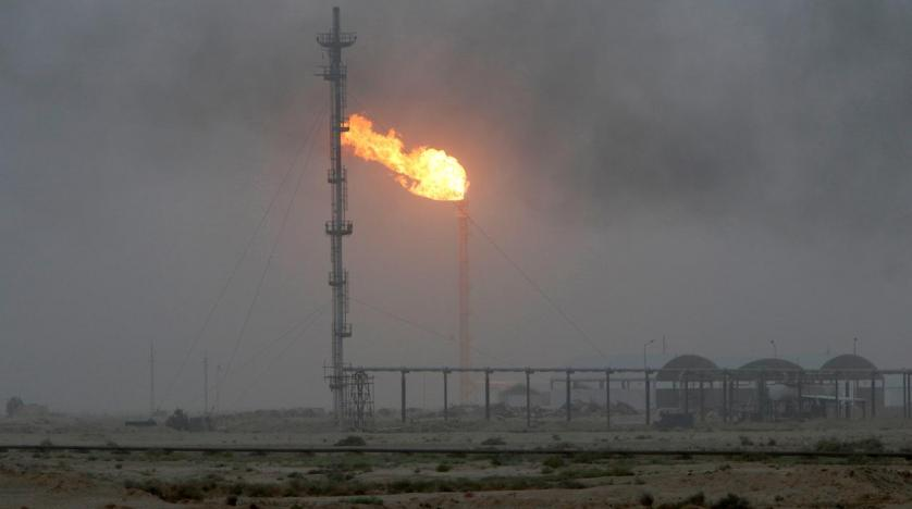 Rocket Strike Hits Iraq's Zubeir Oil Field Where U.S. Haliburton Operates