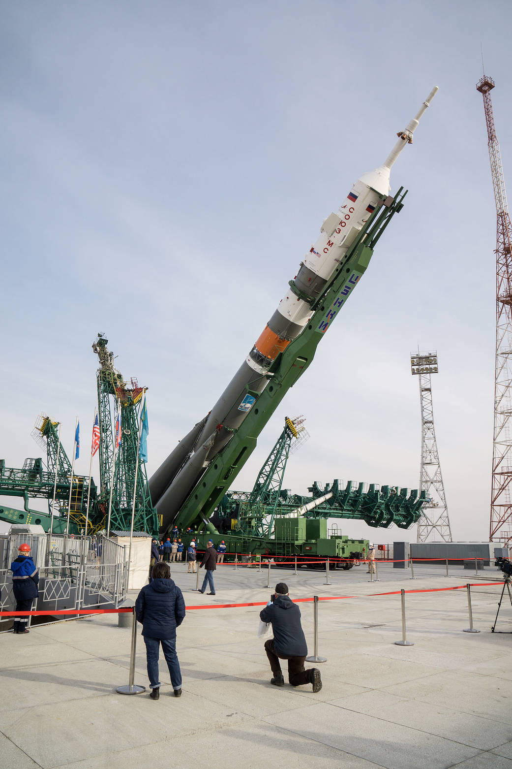 Expedition 63 To International Space Station Successfully Launches From Baikonur: Video And Photos