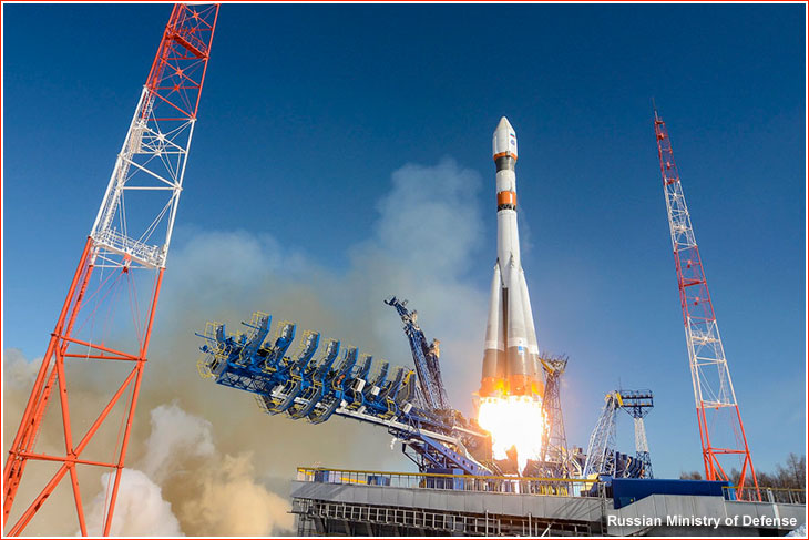 Russia's Bars-M Observation and Mapping Satellite Program