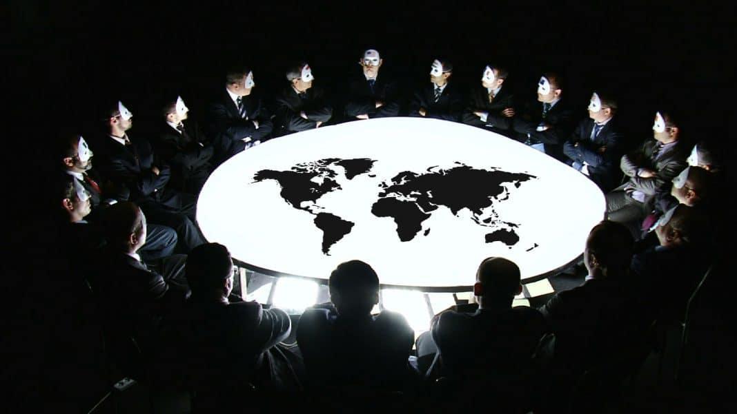 """COVID-19 World Order: Gordon Brown Calls For """"Interim"""" World Government"""