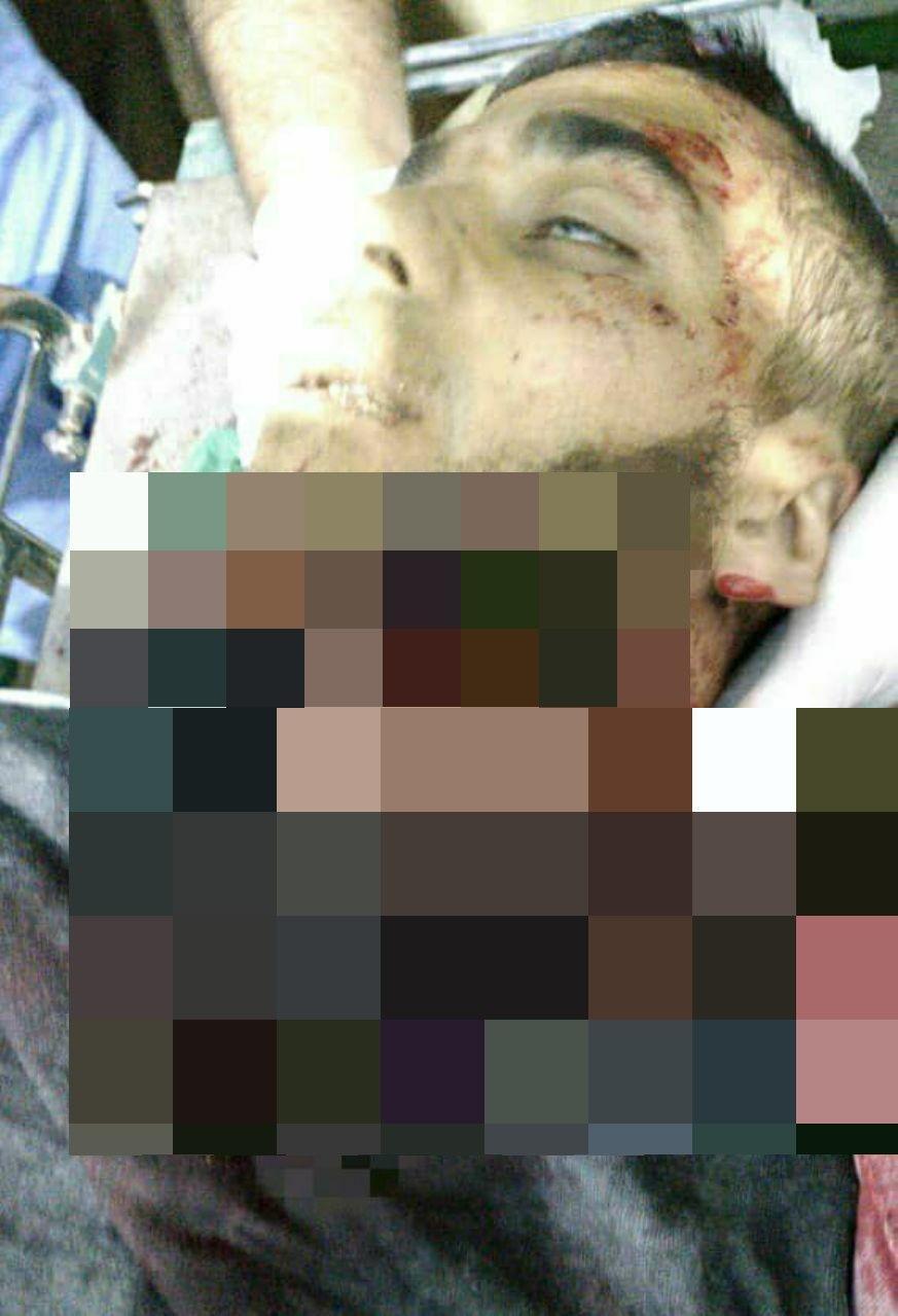 Hay'at Tahrir Al-Sham Security Commander Assassinated In Western Aleppo