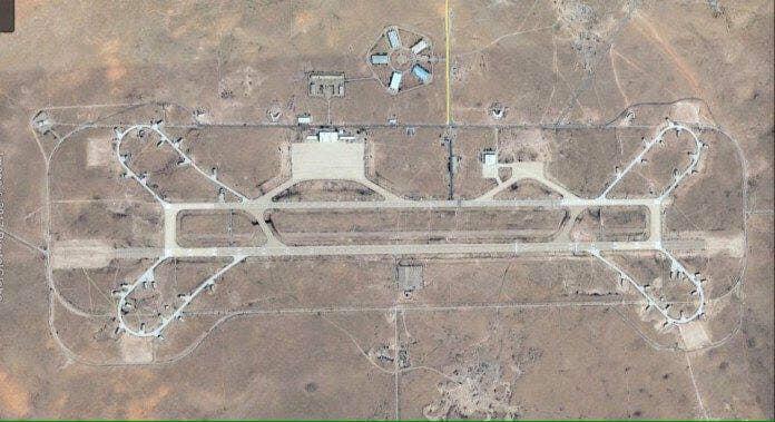 Haftar's Forces Progress In Tripoli, As Siege Of Al-Watiya Airbase By GNA Begins