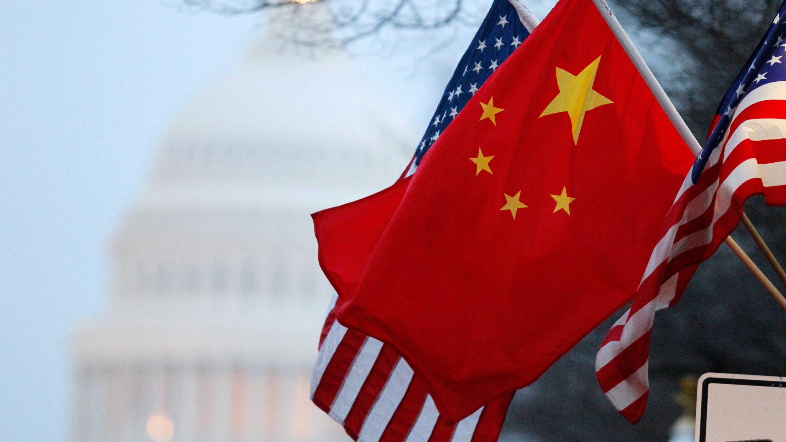 Beijing Asks Washington To Resume Dialogue With The Taliban