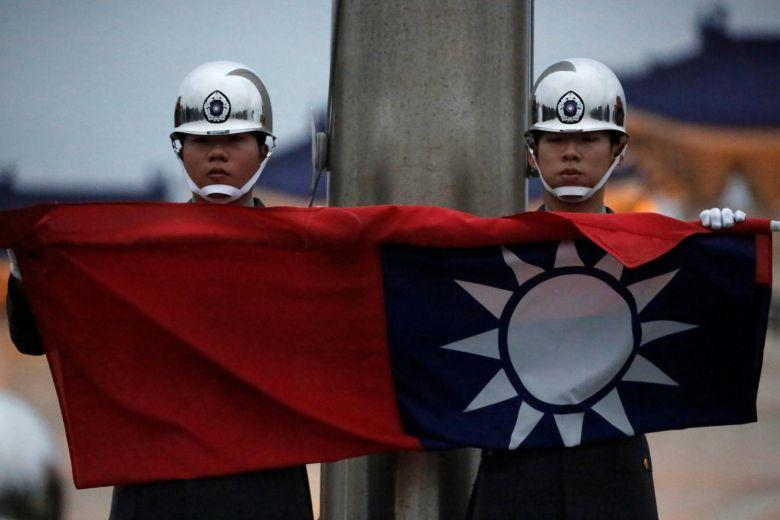 Top China General Says Attack On Taiwan An Option If No Other Way To Stop Independence