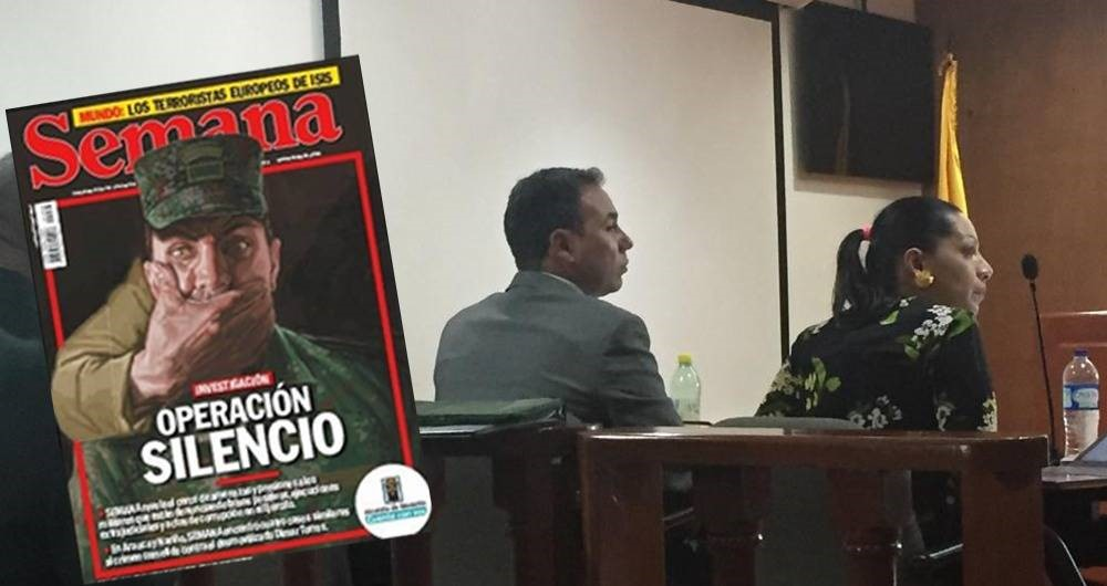 New Allegations Of Massive Corruption In Colombian Armed Forces And Threats Against Whistleblowers