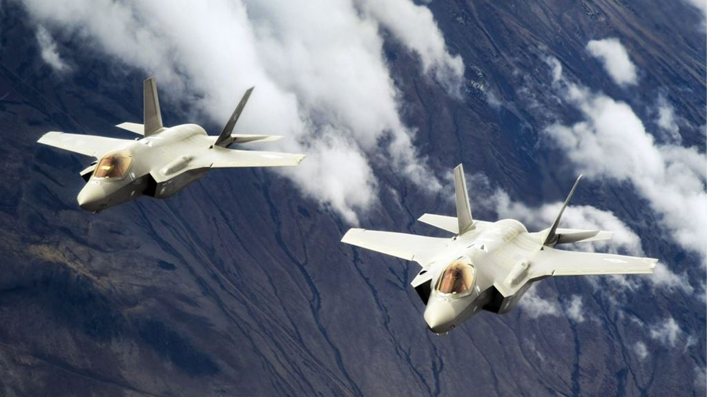 A Swarm of Swarms: Toward Aerospace Warfare Model of the 21st Century