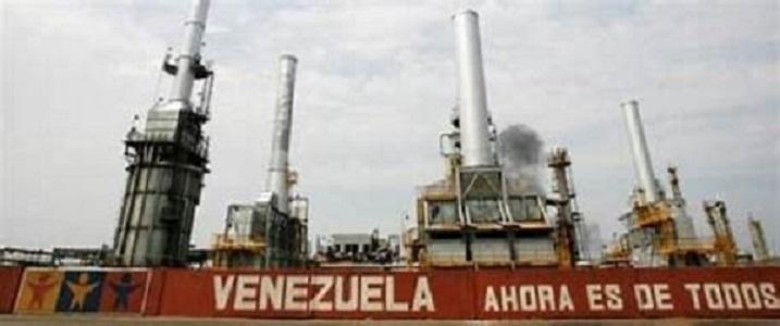 Iran Warns the US against Intercepting Fuel Shipments to Venezuela