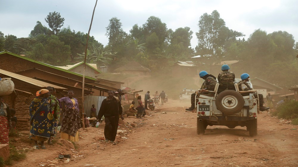 At Least 20 People Reported Killed In Northeastern Congo