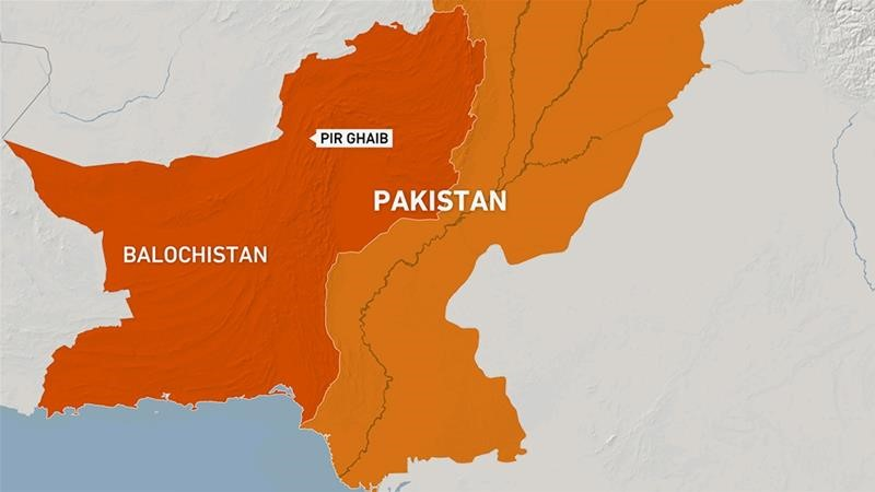 Pakistan: Seven Soldiers Killed In Two Separate Attacks In Baluchistan