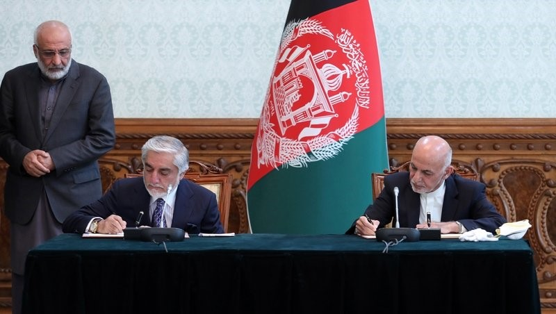 Afghanistan. Wave Of Violent Attacks Follows Presidential Rivals Signing Of Power Sharing Deal