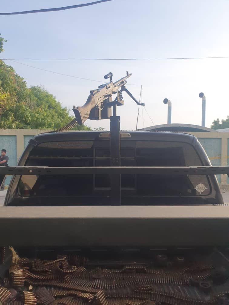Venezuelan Forces Neutralized Group Of Mercenaries That Landed Near Capital (Videos, Photos)