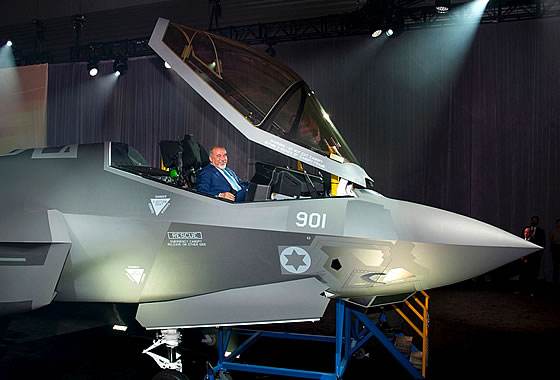 Development of the Israeli Air Force Tactical Fighter Fleet