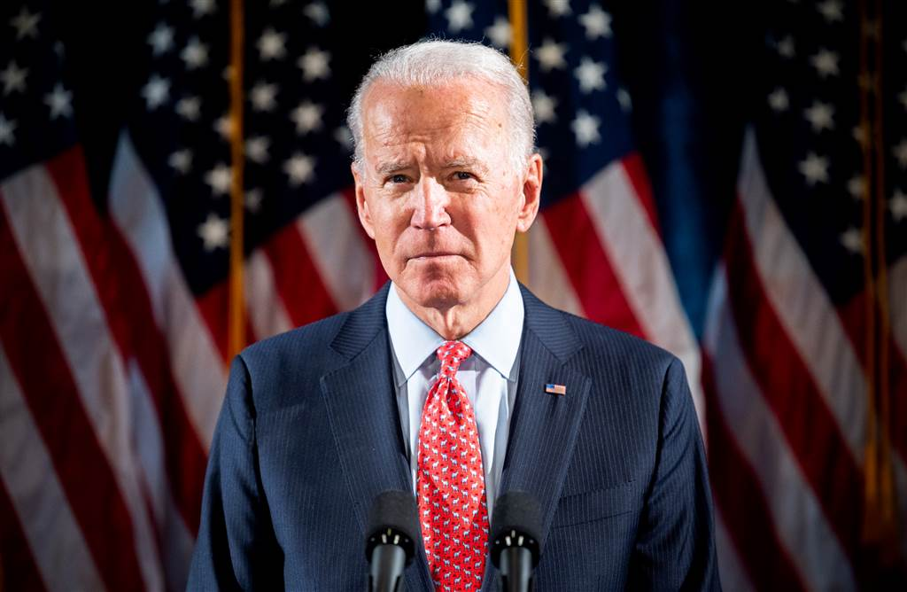 Joe Biden Wouldn't Pardon Donald Trump, And Other Populist Remarks Of President Hopeful
