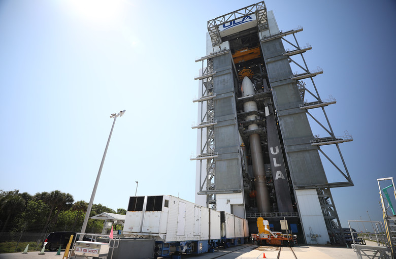 U.S. To Launch Its X-37B Space Spy Plane On 6th Mission