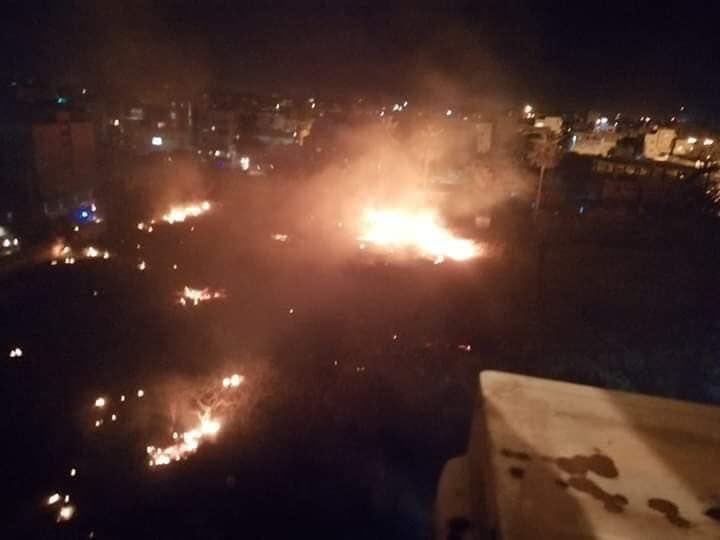 Hospital In Tripoli Allegedly Struck By Shelling, As Clashes Are, Once Again, At Standstill