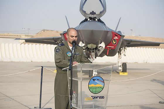 Development of the Israeli Air Force Tactical Fighter Fleet