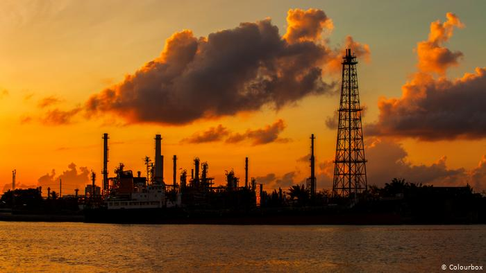 Natural Gas Crisis Closely Following Its Crude Oil Counterpart