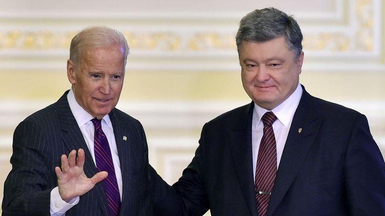 Leaked Phone Calls Between Biden And Poroshenko Reveal How Washington Was Pillaging Ukraine