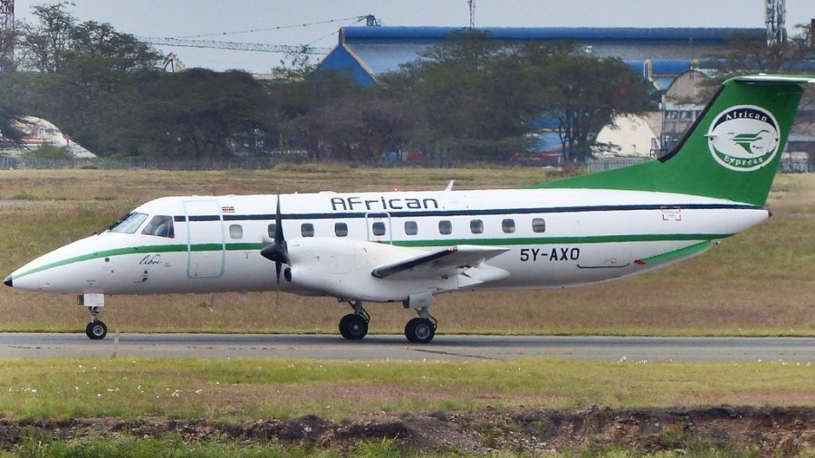 Kenyan Civilian Aircraft Accidentally Shot Down By Ethiopian Forces Over Somalia