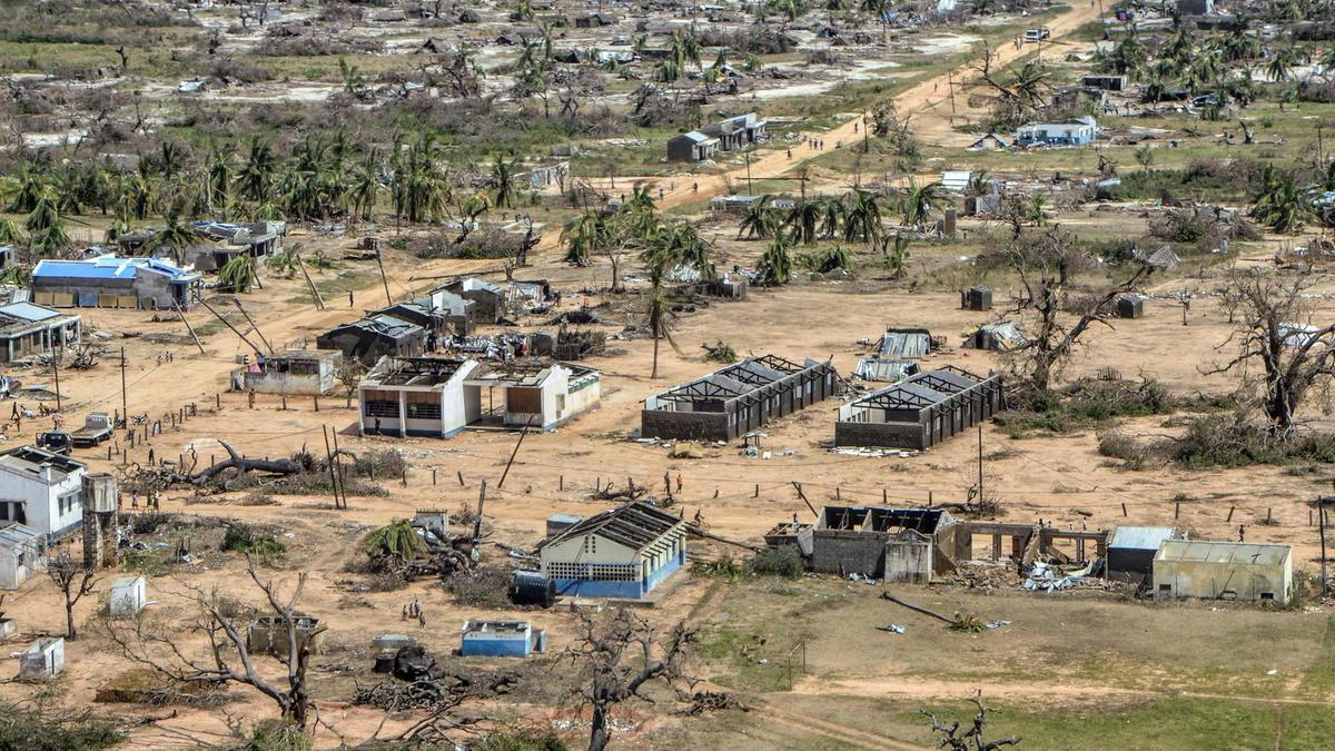 In Less Than A Year, ISIS In Mozambique Has Gone Entirely Out Of Control
