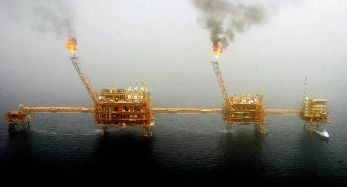 Saudi Arabia And Co Vow Further Production Cuts To Salvage What Remains Of Crude Oil Market