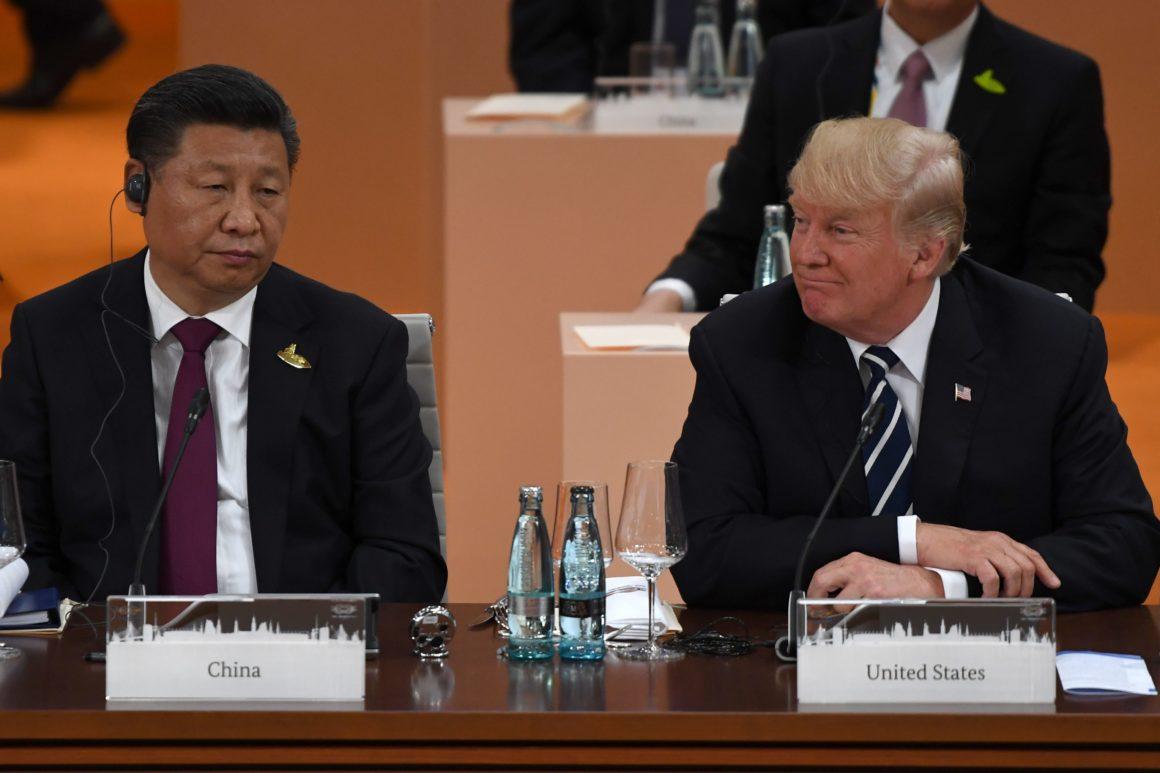 U.S. Strategic Approach Against China