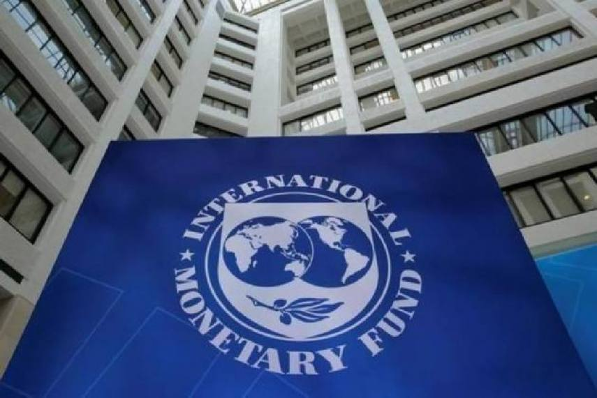 IMF's Grim Global Growth Forecast To Be Updated To Even Worse