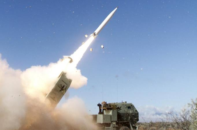 Lockheed Martin Carries Out Third Successful Test Of Precision Strike Missile (PrSM)