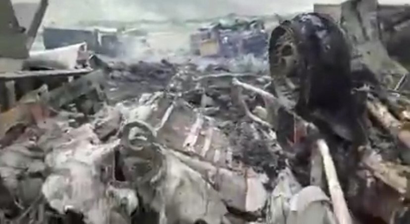 In Video: Kabul Forces Suffer Heavy Losses In Failed Operation Against Taliban