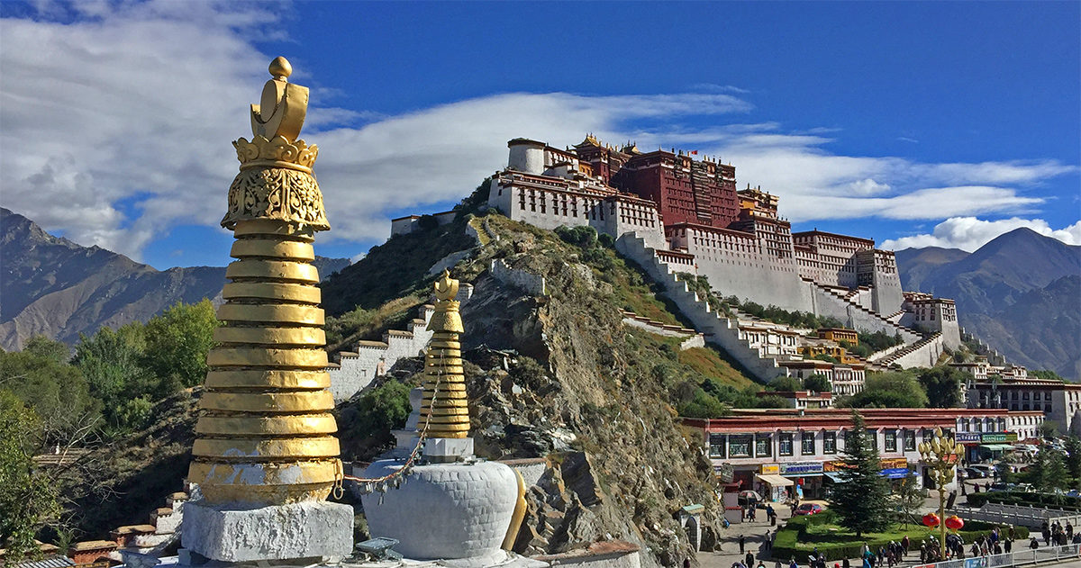 """U.S. Congress To Vote On Bill Recognizing Tibet As """"Separate, Independent Country"""""""