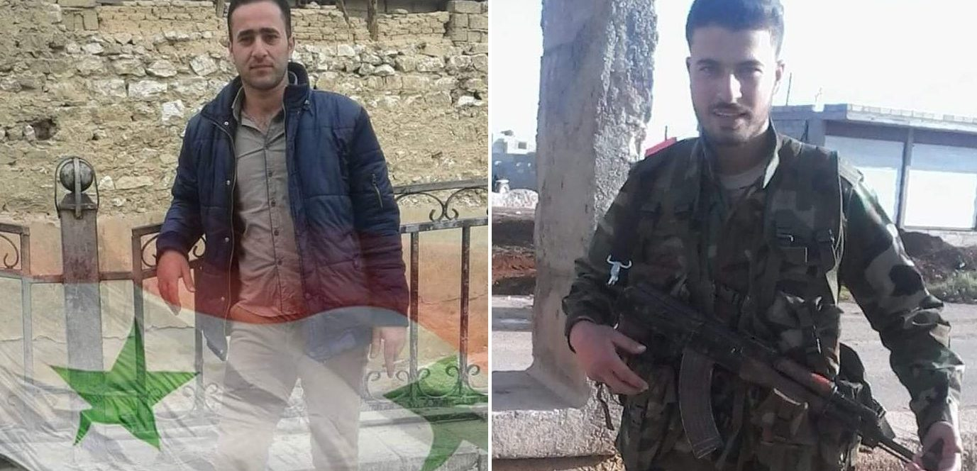 New Attacks In Daraa Claim Lives Of More Syrian Service Members