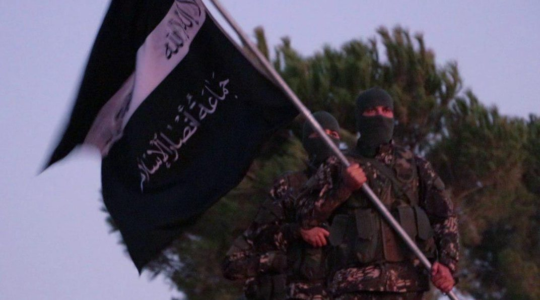 Crisis In Idlib: Ansar al-Islam Militant Group Begs For Money