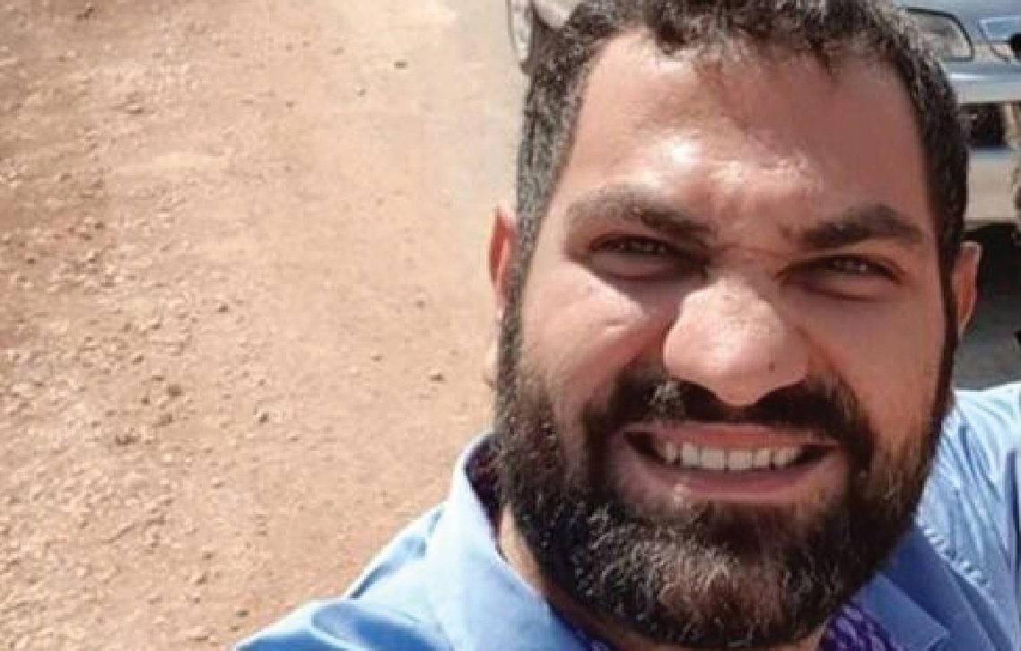 Horas Al-Din Accuses Syrian Aid Worker Of Spying For U.S.
