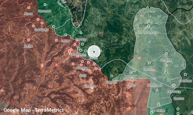 Greater Idlib Militants Launch Rockets At Russian Hmeimim Air Base In New Provocation