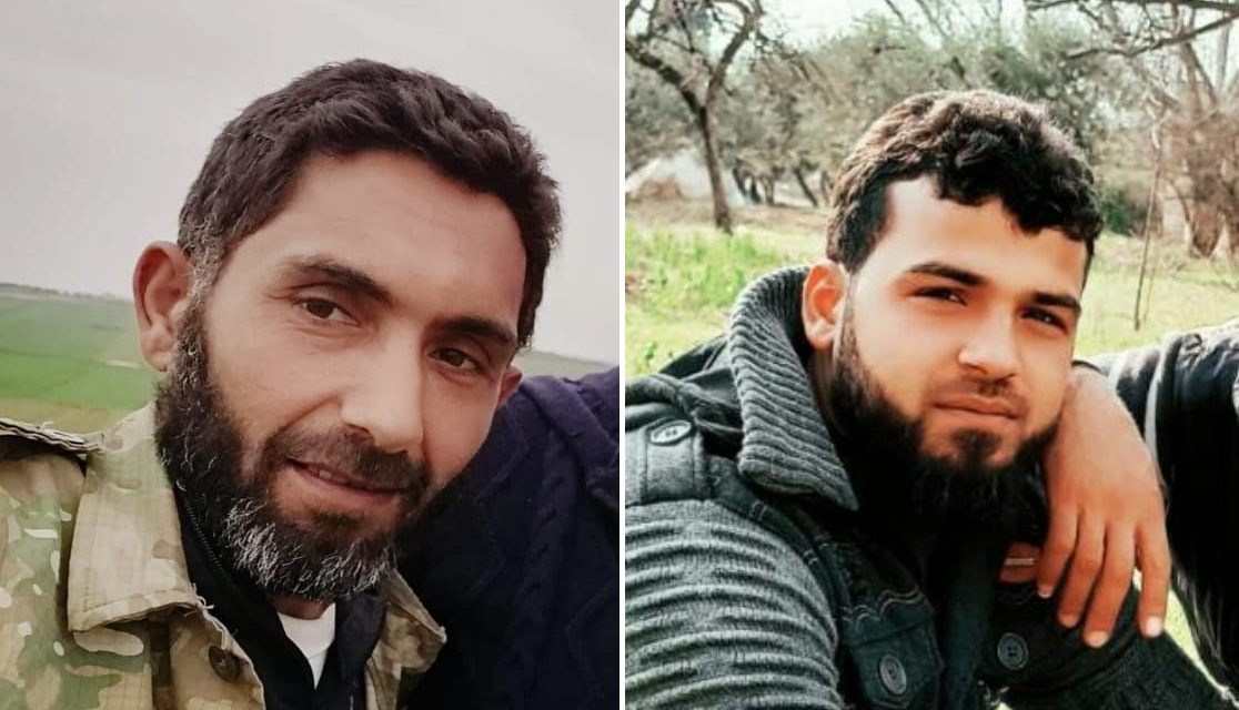 Syrian Army Captures Field Commanders Of Turkish-Backed Faction In Southeast Idlib