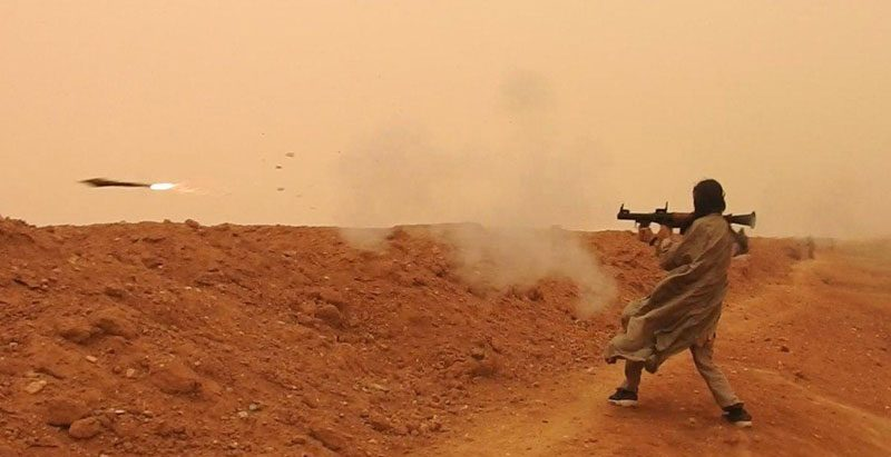 Unidentified Gunmen Attack Syrian Army Positions From SDF-Held Areas In Deir Ezzor
