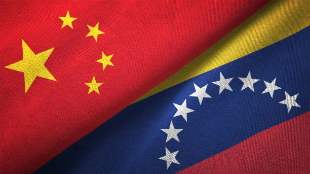 China Purchases More Venezuelan Oil In Push For Geopolitical Influence