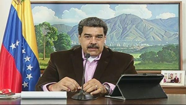 "Interrogation Of 2nd Arrested US Mercenary In Venezuela, As Maduro ""Advises"" Pompeo To ""Give Up"""