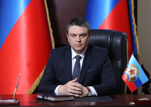 LPR Head Warns Active Military Operations Would Begin If Ukraine Doesn't Stop Violating Ceasefire