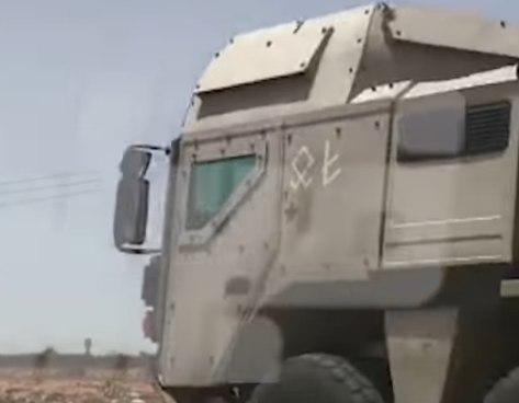 Video Shows Russian PMCs In Libya, Using UAE-Modded Equipment And Not Retreating