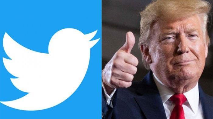 Trump's War On Twitter