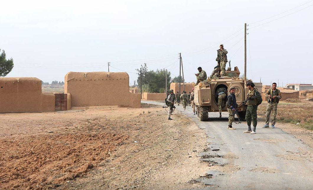 17 Kurdish Fighters Were 'Neutralized' In Northeastern Syria: Turkish MoD