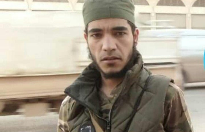Prominent Ahrar Al-Sham Field Commander Killed In Southern Idlib