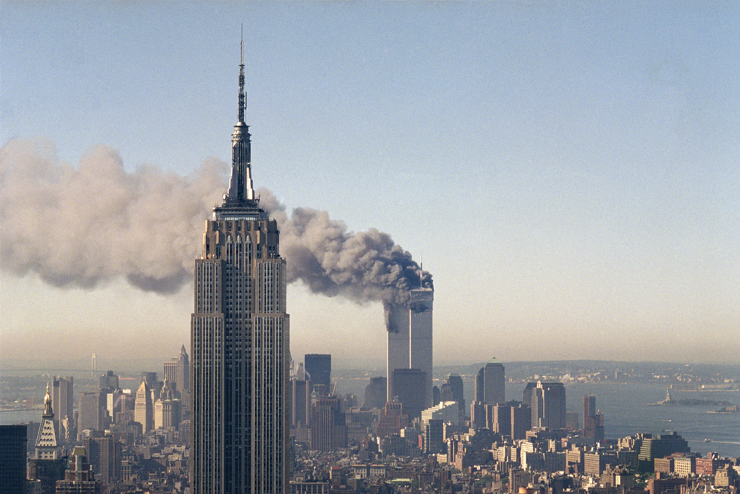 FBI Accidentally Leaks Identity Of Saudi Diplomat Suspected Of Assisting In 9/11 Attacks