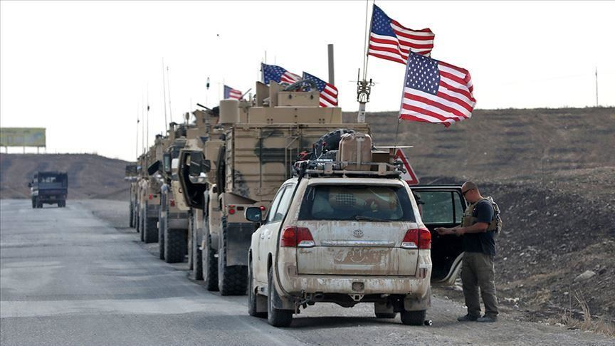 Trump Extends Emergency Executive Order Allowing To Use Force To Secure US Oil Buisiness In Iraq