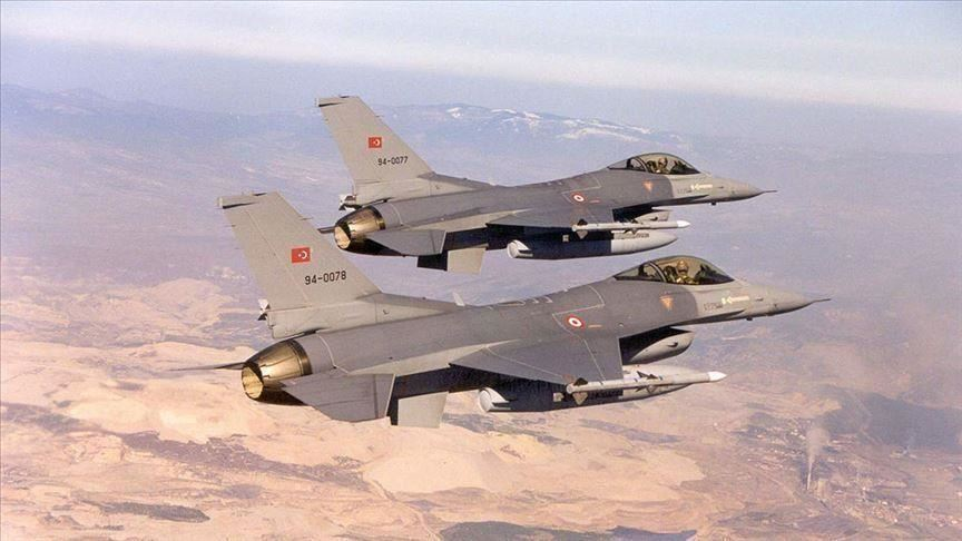 "Turkey ""Neutralized"" Upwards of 1,458 PKK Members In 2020"