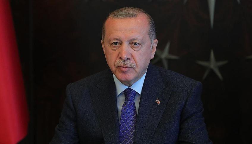 "Erdogan Says Turkey ""Will Not Accept Harassment In Syria"""