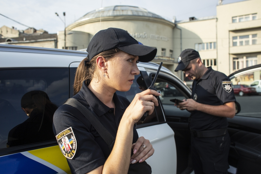 In Nazi-style Move Ukrainian Police Requested List Of Addresses And Phone Numbers Of Jewish Citizens
