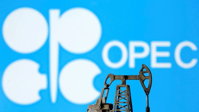 OPEC+ Prepares To Meet To Discuss Production Levels But Disagreements Remain