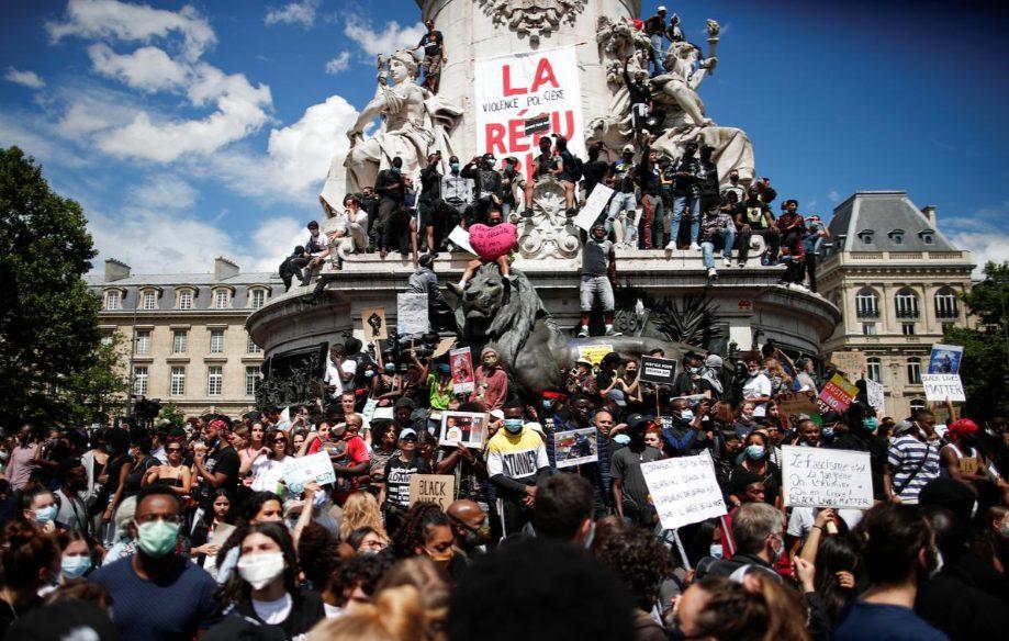 Good Old France - No More